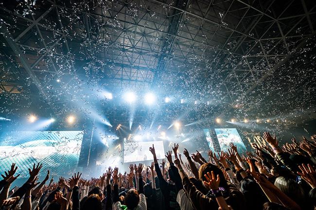 COUNTDOWN JAPAN 19/20のサムネイル画像1