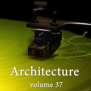 Architecture vol.37のサムネイル画像1