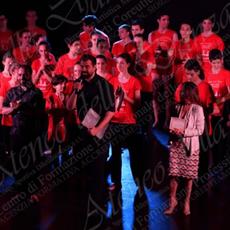 Ateneo della Danza2021年度インテンシブサマースクール 学校紹介のサムネイル画像1