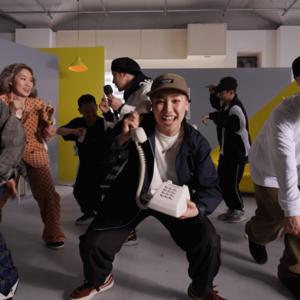 日本トップダンサーによる1on1ショーケース型ダンスバトル『Props』のサムネイル画像1