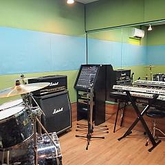 スタジオノード新宿画像1