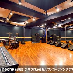 サウンドスタジオノア三軒茶屋画像1