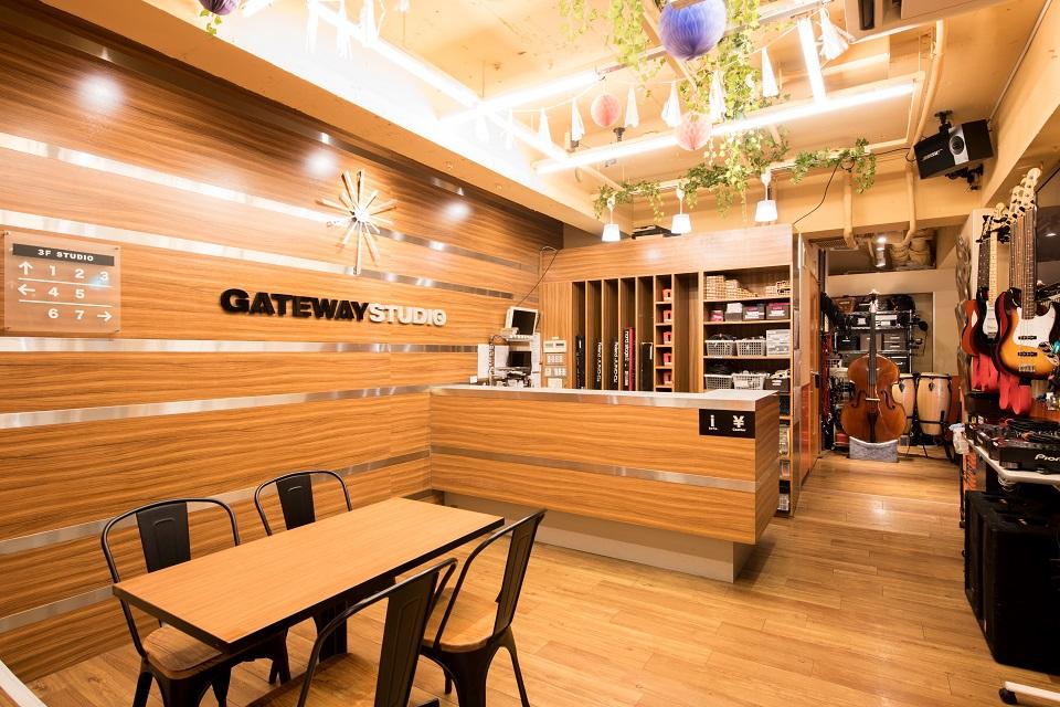 GATEWAYSTUDIO 渋谷道玄坂店画像3