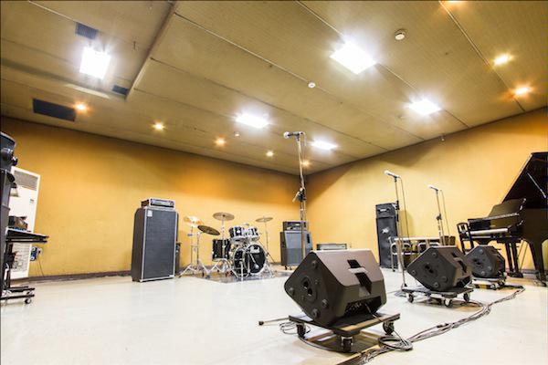 UNION -Sendai Sound Studio-画像1