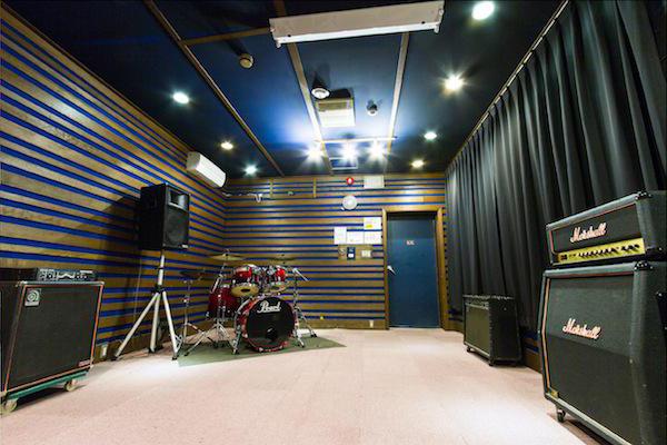 UNION -Sendai Sound Studio-画像2
