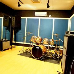 Music Plant 花室スタジオ画像1