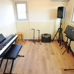 iB Music Studio & School 画像1
