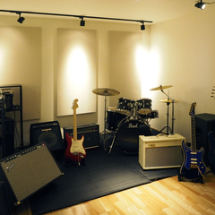 Studio  My Tube画像1