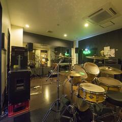 弘前ロビンズネスト スタジオ画像1