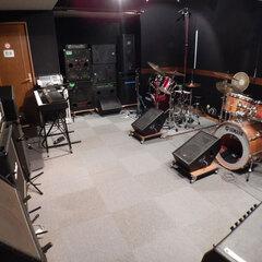 スタジオロックアイランド画像1