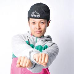 ダンサーインタビュー 16:ATSUSHI(3KICK SPLITS)イメージ