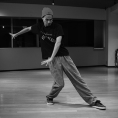 HOW TO STEP 07:TECCHY(GONZO)イメージ
