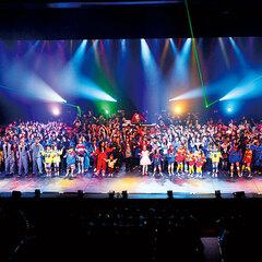 EVENT特集:NOA DANCE IMPACTに迫る!イメージ