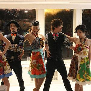EVENT REPORT:Summer Night Dream 2013.7.21 東京湾ナイトクルーズイメージ