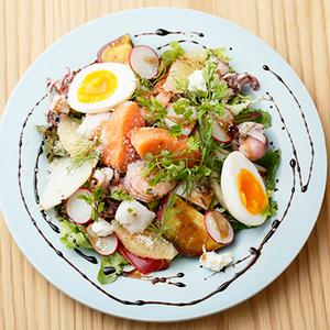 ダンめし 18:TarTarT(タルタート)/渋谷 ガパオ食堂イメージ