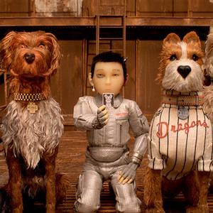 TOKYO DANCE LIFE CINEMA 25:犬が島ISLE OF DOGSイメージ