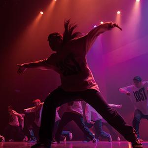 NOA DANCE CONNECT vol.11が2018年6月24日日本青年館で開催! 出演者募集!イメージ
