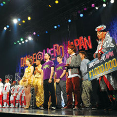 DANCE@HERO JAPAN 5th SEASONイメージ