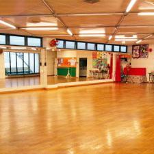 ダンススタジオ123画像1