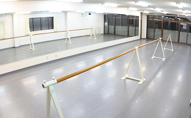 ダンススタジオ・ツーステップ画像1