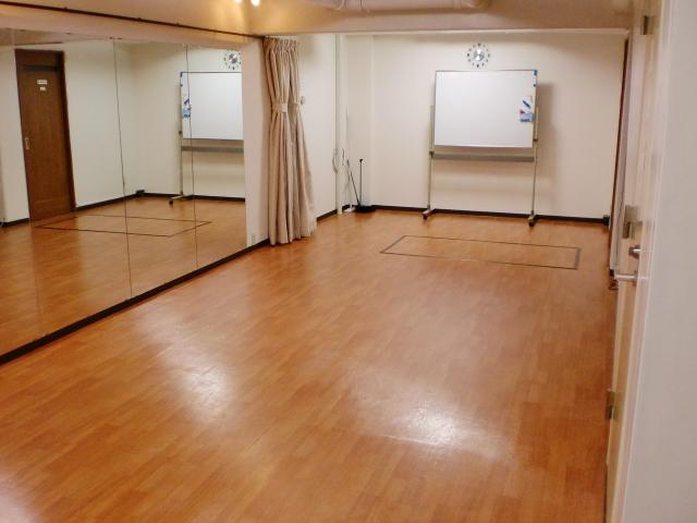 STUDIO543 初台店画像1