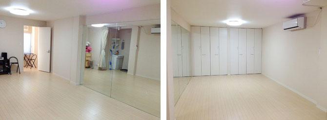Dance Studio Animo画像1