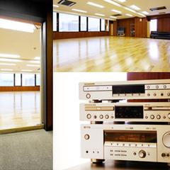 ATダンススタジオ画像1