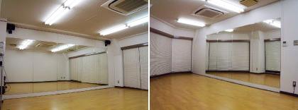 STUDIO BEANS 717 新宿DH1・2st画像1