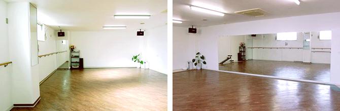 レンタルスタジオ ベルーム画像1