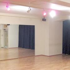 Dance Studuo Big Beat 第1スタジオ画像1