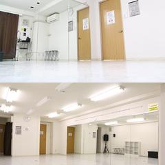 新宿御苑STUDIO BUMP画像1