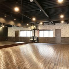 カムロダンススタジオ画像1