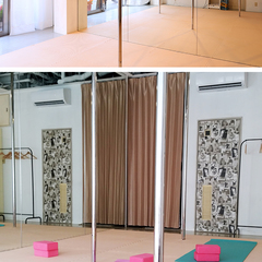 poledance studio CHATLURE画像1