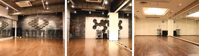 FRESH DANCE STUDIO画像1