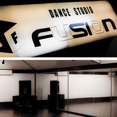 DANCE STUDIO FUSION画像1