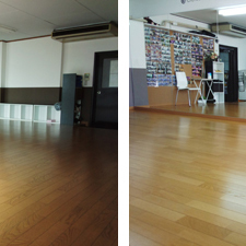 ジークレフダンススタジオ駅前校画像1