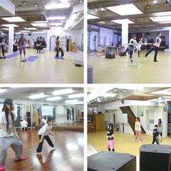 井川ダンススタジオ画像1