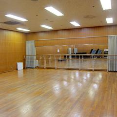 板橋区立文化会館 リハーサル室画像1