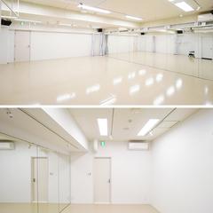 宮益坂十間スタジオ画像1