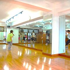 ジャストダンススタジオ画像1