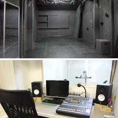 KCスタジオ画像1