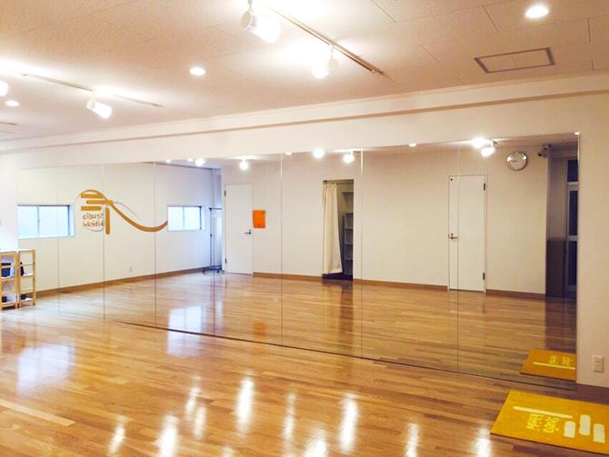 Studio Kibishi画像1