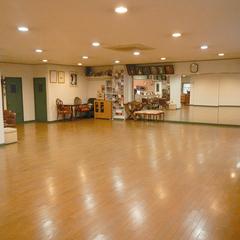 クサバダンススタジオ画像1