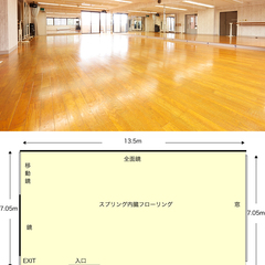 LEAP DANCE CONNECTION画像1