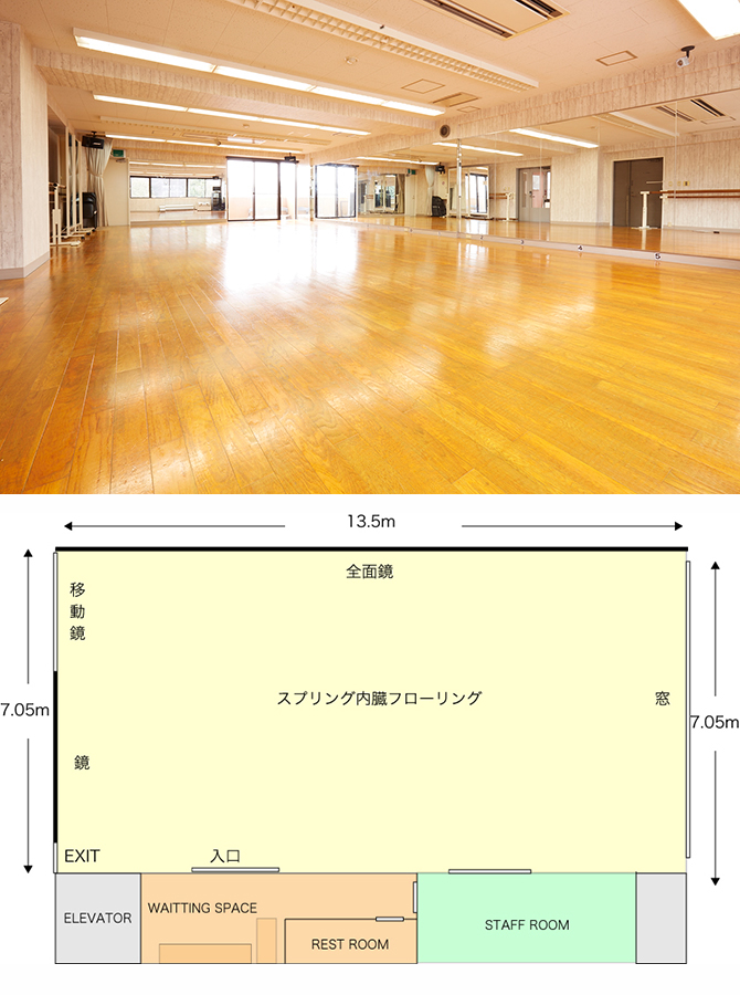 LEAP DANCE CONNECTION画像1