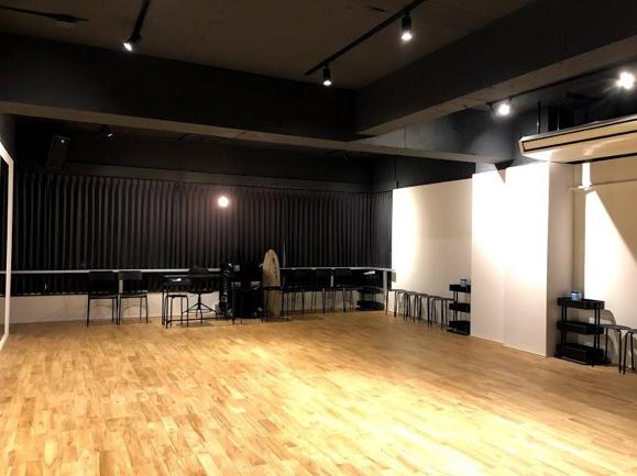 ダンススタジオ LIBERACION画像1
