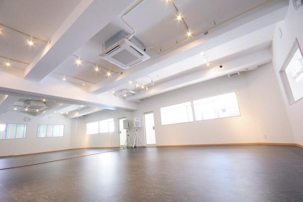舞fam Dance Studio画像1