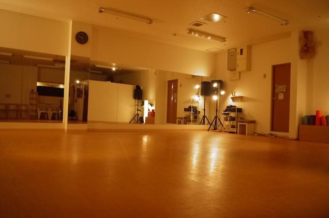MDF Dance Studio画像1