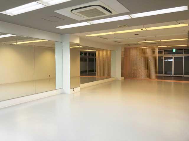 MIUバレエスタジオ画像1