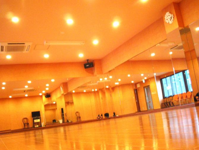 DANCE STUDIO MYSTER 枚方店画像1